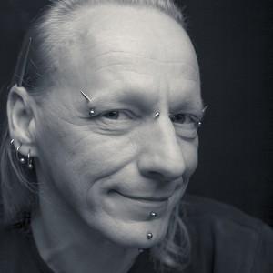 Manfred Holz